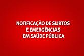 Notificação de Surtos e Emergências em Saúde Pública