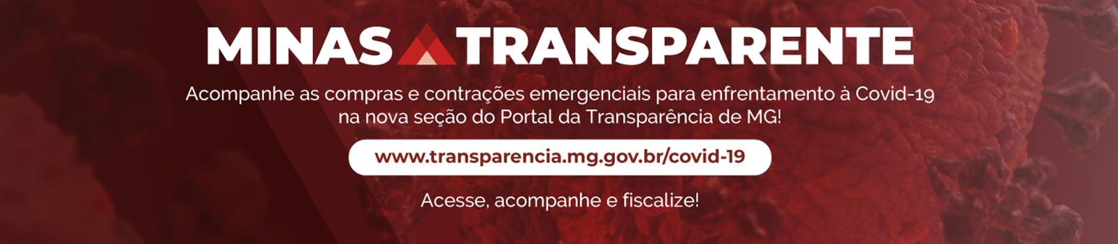 Minas Transparente
