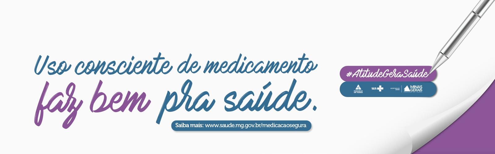 Medicação Segura