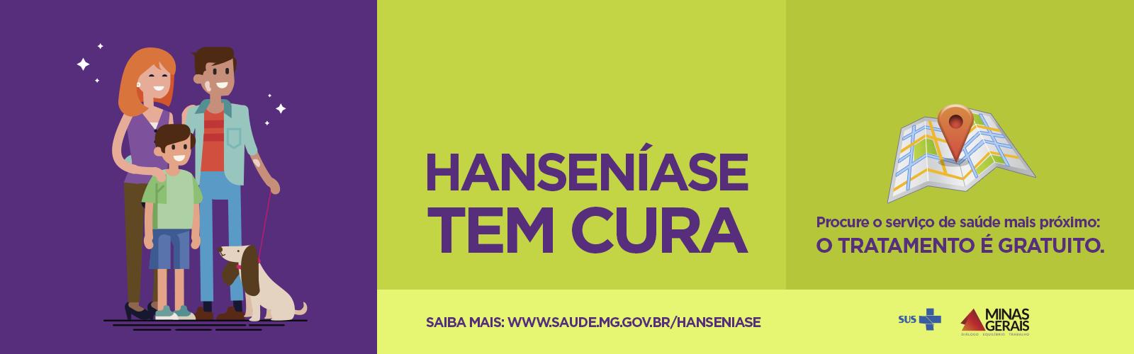 Hanseníase 2018